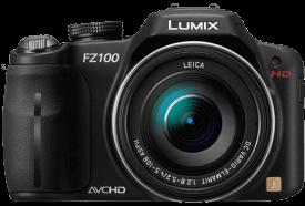 Lumix foto toestel