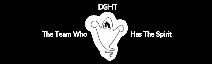 spirit logo DGHT