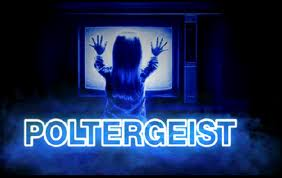 Poltergeist - Dutch ghost hunt team