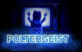 Poltergeist - Dutch ghost hunt team