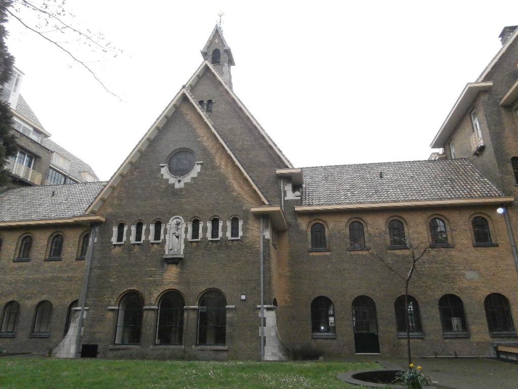 Sint Elisabeth Ziekenhuis - DGHT