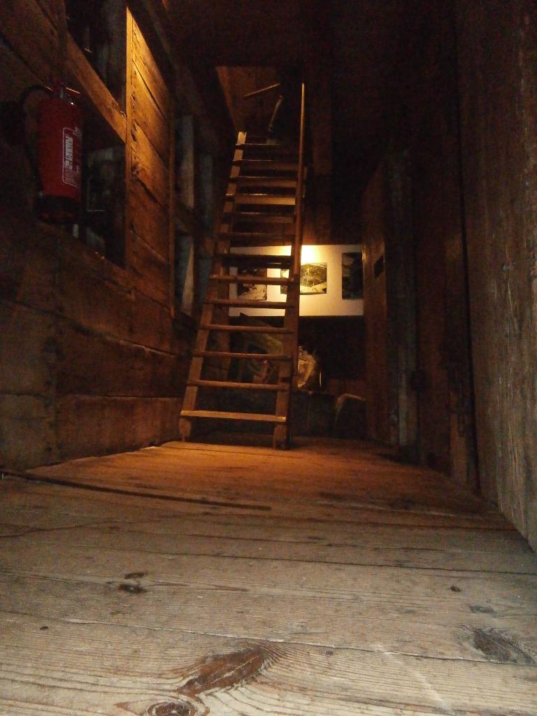 Gevangenis Enkhuizen - DGHT